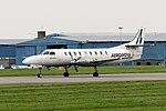 Aeronova EC-IXL MetroIII Coventry (38357051594).jpg
