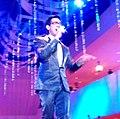 Afgansyah Reza singing, 2015.jpg