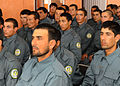 Afghan National Police graduate six-week basic training course (4843521134).jpg