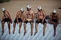 Afghan soldiers practice water polo (4518214801).jpg