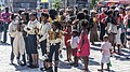 Africa Day At George's Dock In Dublin Docklands (7275563744).jpg