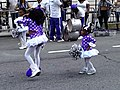 African American Day Parade - 2016 in Harlem..jpg