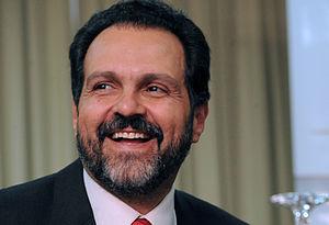 Agnelo Queiroz - Image: Agnelo Queiroz 2010
