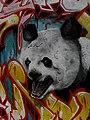 Agressive Panda Graffiti - panoramio.jpg
