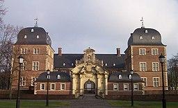 Ahaus Schloss