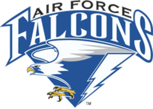 Commander-in-Chief's Trophy - Air Force Falcons logo