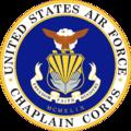Air Force Chaplain Corps - Emblem.png