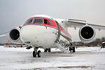Air Koryo Antonov An-148-100B Belyakov-1.jpg