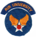 Air university world war II emblem.png