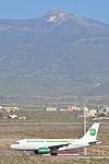 Airbus A319-112 'D-ASTY' Germania (24620031512).jpg