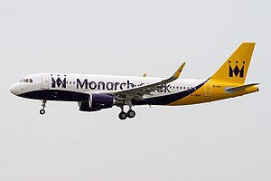 Airbus A320-214, Monarch Airlines JP7603646.jpg
