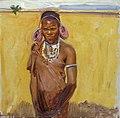 Akseli Gallen-Kallela - Kikuyu Woman.jpg
