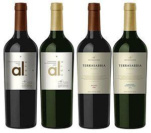 Al Este - Al Este and Terrasabbia wines