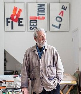 Alan Kitching (typographic artist)