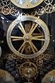 Albert Billeter Universal Clock Ivanovo Museum cycle israelites.jpg