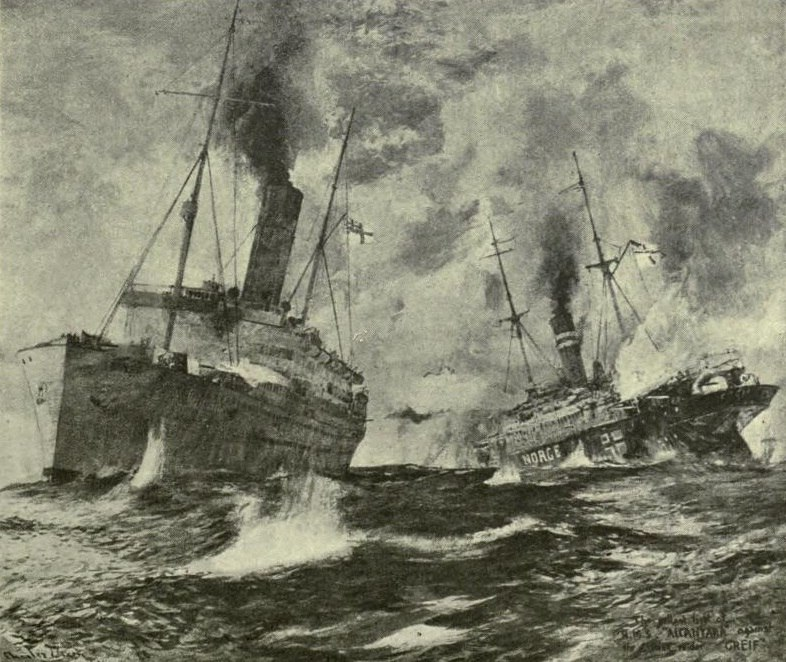 Alcantara 1916