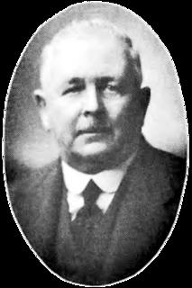Alec Clydesdale Australian politician