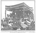 Alejandro Lerroux en un mitin celebrado en el Frontón Jai Alai de Valencia, de Gómez Durán, Nuevo Mundo, 05-01-1911.jpg