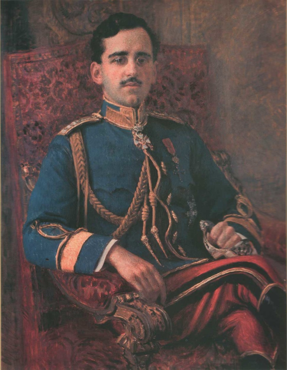 AleksandarI-Karadjordjevic