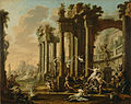 Alessandro Magnasco - The Triumph of Venus - 78.PA.2 - J. Paul Getty Museum.jpg