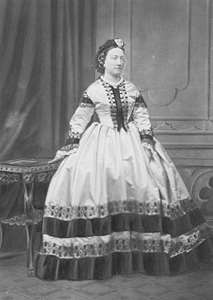 Princess Alexandrine of Baden - Alexandrine of Baden, Duchess of Saxe Coburg Gotha