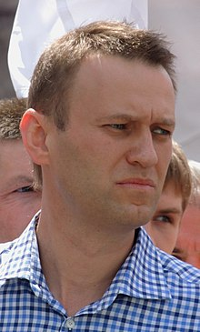 Alexey Navalny at Moscow rally 2013-06-12 2.JPG