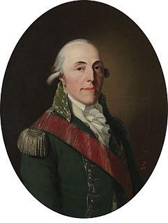 Alexius Frederick Christian, Duke of Anhalt-Bernburg Duke of Anhalt-Bernburg