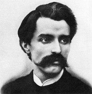 Alfredo Catalani - Alfredo Catalani