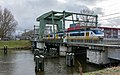 Alkmaar SGMm 2972-2981 (brug) trein 4835 Hoorn (33073355752).jpg