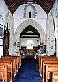 All Saints, Newchurch - East end - geograph.org.uk - 1155166.jpg