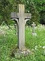All Saints, Swallowfield, Berks - Churchyard - geograph.org.uk - 331155.jpg