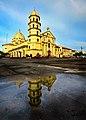 Allan Jay Quesada- DSC 0234 San Sebastian Cathedral in Lipa City.JPG