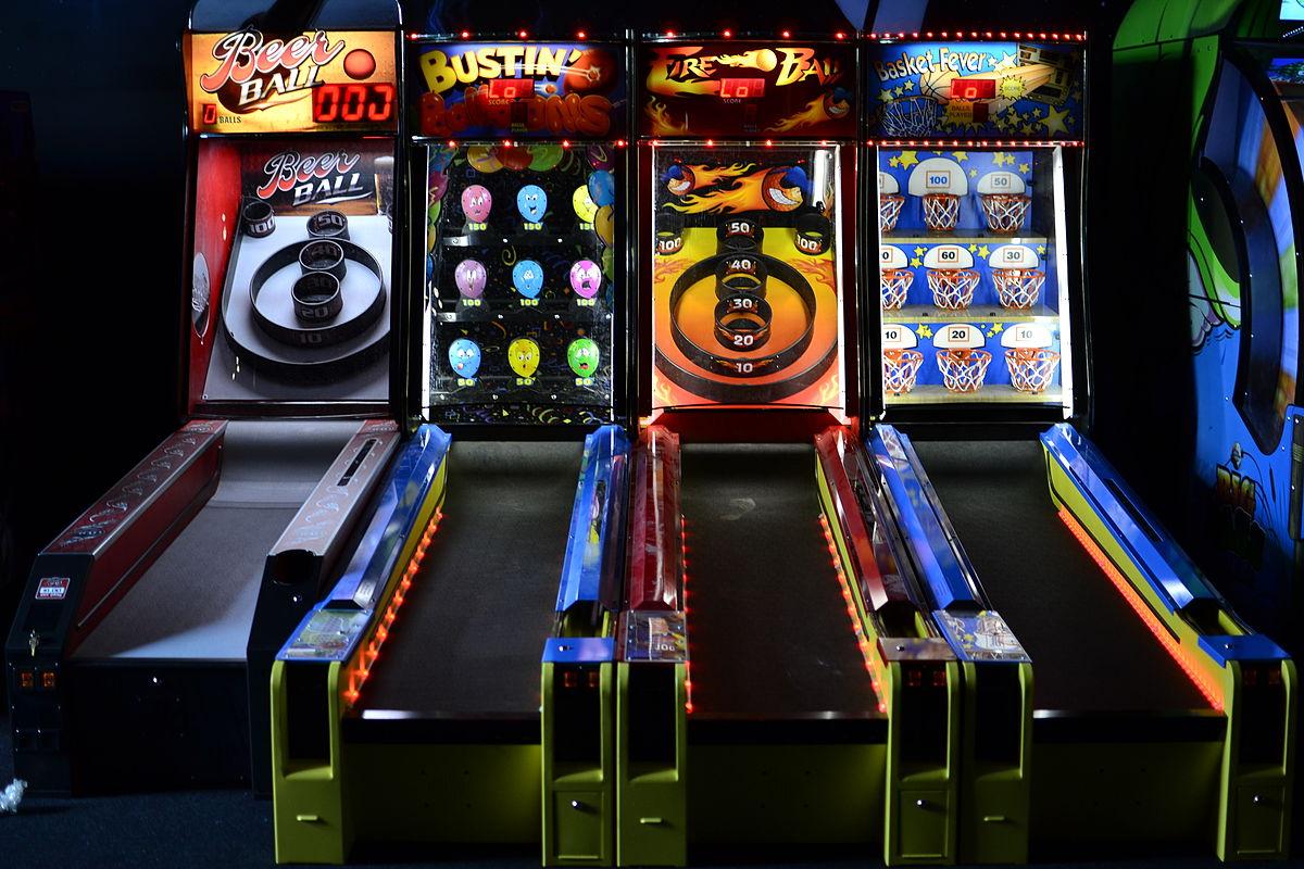 Посвященные конкретным событиям игровые автоматы посвященные garage интернет казино