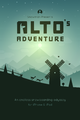 Alto's Adventure promo artwork - Poster.png