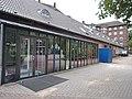 Am Zollhafen 5b Polizeikaserne Innenhof Turnhalle + ehemals Stall.jpg