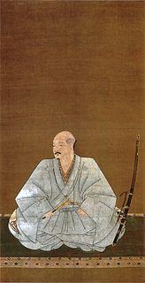 Amago Haruhisa Japanese warlord