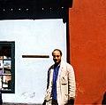 Amarjit Chandan. Prague. 1997.jpg