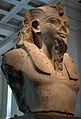 AmenophisIIITorsoAndHeadOfColossalStatue-LeftSide-BritishMuseum-August19-08.jpg