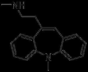 Amezepine - Image: Amezepine