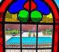Amir Nezam House, Tabriz, Iran.jpg