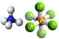 Ammonium hexachlorophosphate3D.png