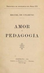 Miguel de Unamuno: Q73286848