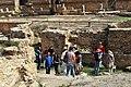 Amphithéâtre romain de Carthage 9.jpg