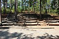 Amphitheater looking up, General Coffee State Park.jpg