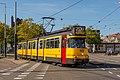 Amsterdam Haarlemmermeerstation EMA tram 602 (48788062312).jpg