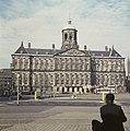 Amsterdam stadsgezichten Koninklijk Paleis op de Dam, exterieur, Bestanddeelnr 254-7950.jpg
