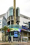 Amway Center, Downtown Orlando 01.jpg