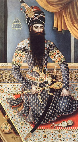 An Early Painting of Fath Ali Shah.jpg