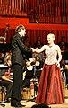 Ana Fortuna koncert Križ nek ti sačuva ime Vatroslav Lisinski 7 rujna 2008.jpg
