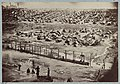 Andersonville Prison, Ga., August 17, 1864. Bird's eye view LCCN2013645524.jpg